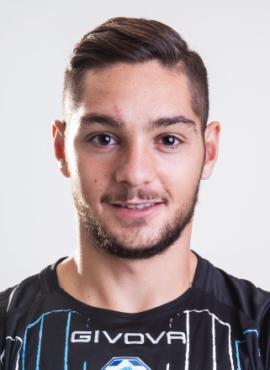 Calogero Minacori