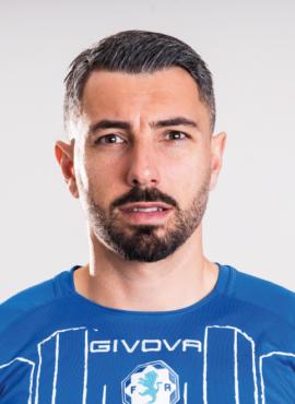 Federico Cerone